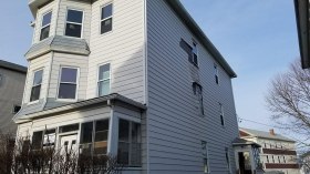 Sterling St, Worcester, MA 01610