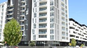 两室两卫一车位公寓近西悉尼大学Hawkesbury校区立即入住