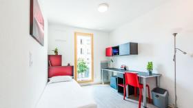 里昂9区Cardinalcampus-Studio 9学生公寓