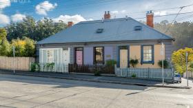 霍巴特两室一卫一车位别墅近塔斯马尼亚大学Hobart校区3月26日起入住