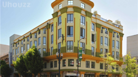 Berkeley Apartments - ARTech