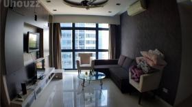 新加坡优选合租 City Square Residence