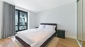 伦敦Dressage Court 2室公寓