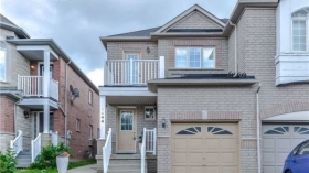 7444 Magistrate Terr, Mississauga, Ontario, L5W1L2