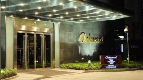 奥克伍德华庭酒店公寓