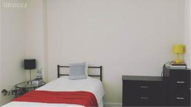 AAU带家具一卧一浴整租