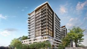 悉尼Meriton-Mascot  Kiara公寓