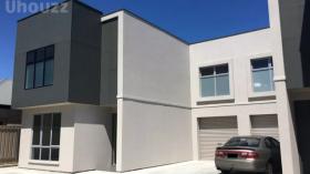 阿德莱德三室两卫一车位别墅近南澳大学Magill校区三月底起入住