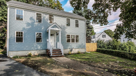 Westmoor Circle, Boston, MA 02132