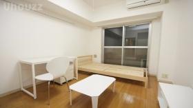 高津车站周边学生公寓