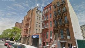 纽约曼岛东上城一居室出租带家具