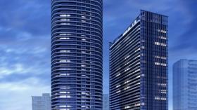 多伦多市中心 Via Bloor 第二期公寓