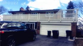 Yonge/Finch house, 550$包水电