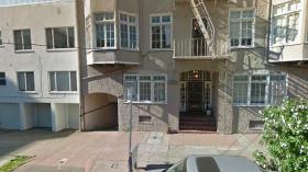 加州大学伯克利分校附近单间卧室