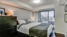 多伦多精装修一居室公寓出租