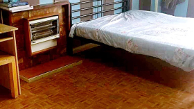 CanaryWharf 4室高级公寓 8月起入住
