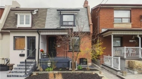 19 Earlscourt Ave, Toronto, Ontario, M6E4A7