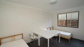 悉尼两室一卫公寓近UNSW立即入住