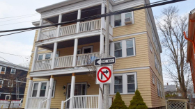 Boynton St Unit 1L, Boston, 02130