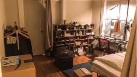 旧金山一室一卫出租