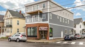 Highland Ave Unit 4, Malden, 02148