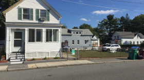 Stromquist Ave, Lowell, MA 01852