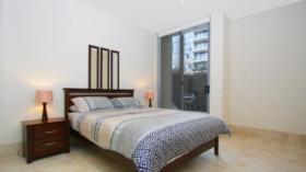 堪培拉一室一卫一车位公寓近澳大利亚国立大学7月10日起入住