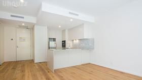 堪培拉一室一卫两车位公寓近澳大利亚国立大学11月15日起入住