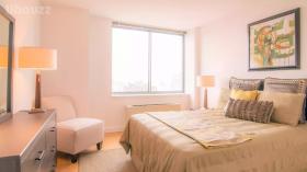 800 Sixth Apartment