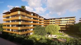 近悉尼CBD Silkari-Pagewood公寓 二期