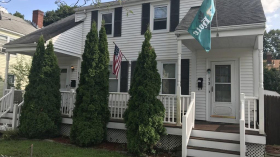 Lawn Ave, Quincy, 02169