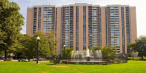 Park Victoria Apartments