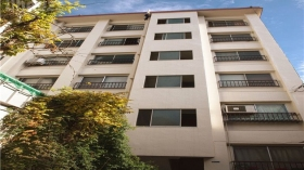 高田马场3号学生公寓