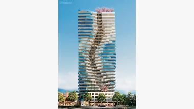 温哥华|温哥华东部老牌街区 JOYCE天瑜 高品质环保公寓