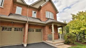 233 Duskywing Way 64, Oakville, Ontario, L6L 0C5