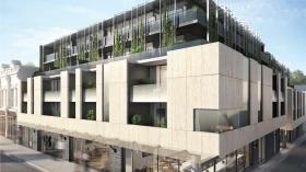 墨尔本斯威本科技大学附近Hawthorn Club公寓