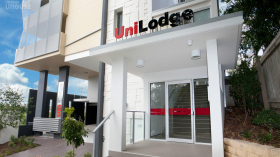 UniLodge @ UQ – St Lucia