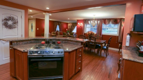 Flagg St, Worcester, MA 01609