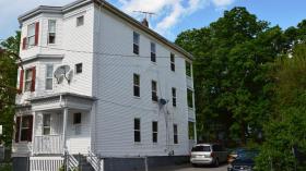 Whitfield St, Boston, MA 02124