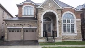 166 Hoey Cres, Oakville, Ontario, L6M0X1