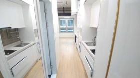 汉阳大学高级复式公寓