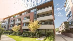 两室一卫一车位公寓近莫纳什大学Caulfield校区立即入住