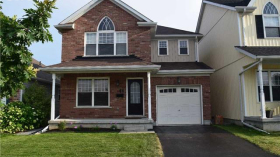 44 Chicory Cres, St. Catharines, Ontario, L2R 0A5
