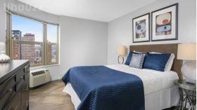 芝加哥|Chestnut place apartment