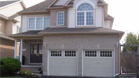 20 Wilfred Laurier Cres, St. Catharines, Ontario, L2P0A4