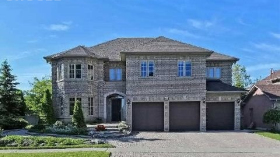 46 Green Ash Cres, Richmond Hill, Ontario, L4B3S1