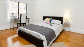 750 O'Farrell Apartments
