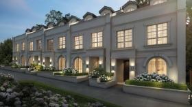 悉尼Avignon联排别墅