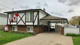 72 Linwell Rd, St. Catharines, Ontario, L2N 6B1