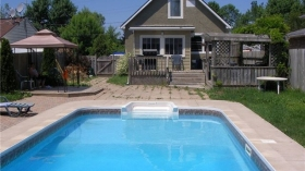 72 Bloomfield Ave, St. Catharines, Ontario, L2P 1X4